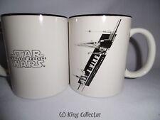 Mug / Tasse - Star Wars - X-Wing Resistance - SD Toys