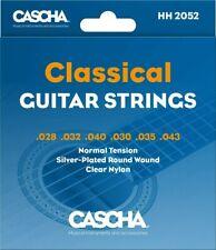 Corde per Chitarra Classica Cordiera Set di Corde per Classica 028-043, Qualità