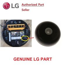 2x LG Genuine RoboKing Robot Vacuum Rear Castor Part AHJ72909401 VR6271LVMB
