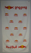 "Offical Red Bull Towels - 24""x42"" Velour Towel"