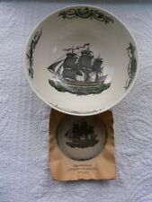 "Wedgwood Reproduction George Washington 8"" Bowl Metropolitan Museum Of Art"