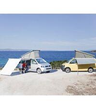 Rollmarkisen-Vorderwand für Serienmarkise des VW T6, T5 California, o. Stangen