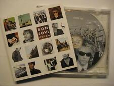"""BON JOVI """"CRUSH"""" - CD"""