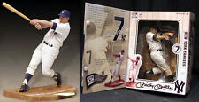 Mickey Mantle McFarlane Cooperstown Collectors Edition Figure New York Yankees