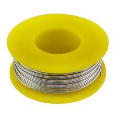 100 grammi grammo fluxed ELETTRICA SALDATURA SALDATORE flusso stagno / piombo 60/40
