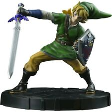 Link Figurine (The Legend of Zelda: Skyward Sword) Brand New and Boxed,Sold-Out+