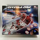 Airman Flying RC Adventure Humanoid Super Hero in Red by Inventel - Box Dented