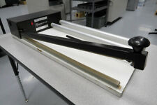 """Traco SS-24SS Standard SuperSealer Shrink Wrap Machine I-Bar 24"""" –Preferred Pack"""