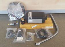 Nuevo Top 2000 Aire Webasto STC 12 V Diesel Calentador + Kit de instalación