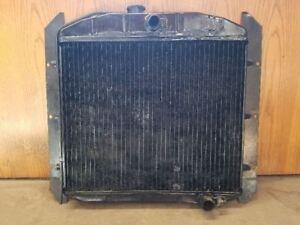 54 STUDEBAKER PICKUP TRUCK 1954 Radiator 6 CYL