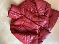 nanushka jacket. Lge. PG374