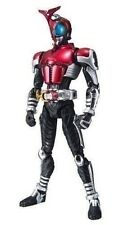 Used S.H.Figuarts Masked Kamen Rider Kabuto Bandai Figure