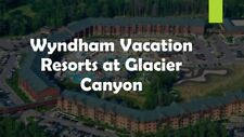 Wisconsin Dells, Wyndham at Glacier Canyon, 3 Bed Deluxe, 15-17 March 2019