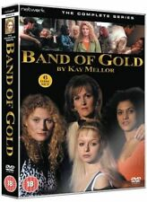 BAND OF GOLD the complete series. Kay Mellor. 6 discs. New sealed DVD.
