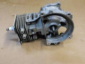 Husqvarna 322L string trimmer engine, piston, cylinder, crankshaft, short block,