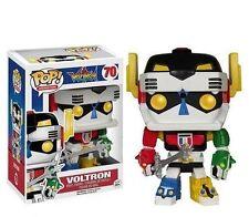 "New Pop Tv: Voltron - Voltron 3.75"" Funko Vinyl Vaulted"