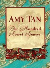 The Hundred Secret Senses,Amy Tan
