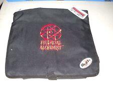 Fullmetal Alchemist Alchemy Circle Mythware black bag messenger book laptop NEW