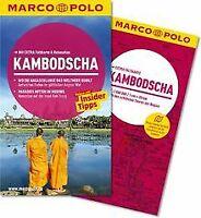 MARCO POLO Reiseführer Kambodscha von Miethig, Martina | Buch | Zustand gut