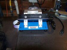 Deburr Bevel Machinist Watchmaker Metalworking DeBurring Beveler Machine