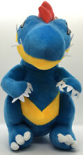 Pokemon  Feraligatr  High Quality Brand New Plush 12'' Inch USA Seller