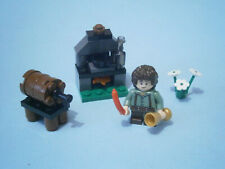 Lego Lord of the Rings ; 30210 Frodo & 30211 Uruk Hai, with Extras