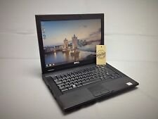 Dell Latitude E5400 Laptop, 2.00GHz C2D CPU, 4GB di RAM, unità disco rigido da 250GB, Win 7, DVDRW P