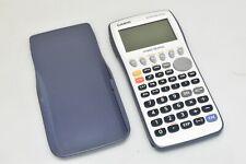 Casio FX-9750 GA Plus Grafikrechner 32 KB funktioniert Taschenrechner #AA5