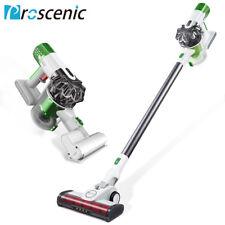 Proscenic P9 Aspirapolvere LED luz Verticale Compatto Senza Scopa Pulito 15000Pa