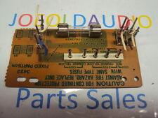 Sansui 3900Z/4900Z/5900Z F-3422 AC Select Board. Tested Parting Out 3900Z