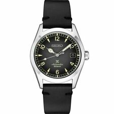 Seiko Prospex Gray Men's Watch - SPB159