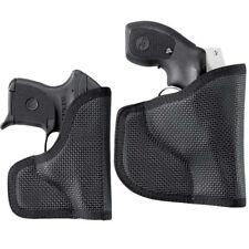 Desantis The Nemesis Pocket Holster Keltec P3AT Ambidextrous Black N38BJG5Z0