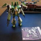 Transformers Studio Series 76 Voyager Class Thrust
