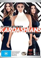 Keeping Up With The Kardashians : Season 10 : Part 1 (DVD, 3-Disc Set) NEW