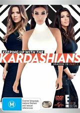 Keeping up with the Kardashians - Season 10, Part 1 (DVD, 3 Disc Set) NEW R4