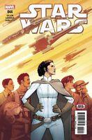 STAR WARS #44 COVER A 1ST PRINT ~~ GILLEN