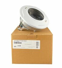Axis T94k02l Recessed Ceiling Mounting Bracket For Dome Security Cameras