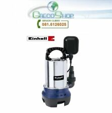 Pompa sommersa/immersione acque sporche/dirty water 520W Ehinell