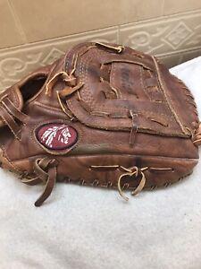 "Nokona WS-1200 12"" Baseball Softball Glove Right Hand Throw"