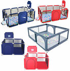 Baby Safety Play Yard Activity Center Toddler Portable Indoor Outdoor Playpen