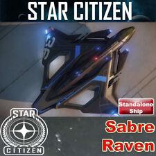Star Citizen Sabre Raven Game Pack - Ultimate Arena Killer +++ 100% Safe +++
