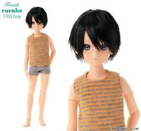 PetWORKs Fresh Ruruko 1703 Boy Fashion Doll Figure JAPAN
