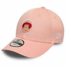 Cap New Era 9Forty Toy Story Face Jessie Pink Kids