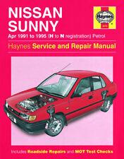 1991 nissan 240sx factory service manual