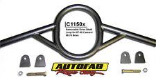 Autofab Racecars Removable Drive Shaft Loop for 67-69 Camaro/68-74 Nova