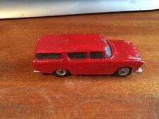 Dinky Toys No.257 Nash Rambler Fire Chief