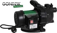 GHT1200GPP Gartenpumpe Wasserpumpe Pumpe 1200W 230V Neuware