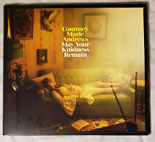 May Your Kindness Remain by Courtney Marie Andrews (Cd, 2018, Fat Possum)