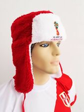 Ushanka Peru, FREE SHIPPING, US SELLER, Peruvian hat for Russia 2018.