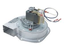 BRECKWELL  PELLET- EXHAUST BLOWER MOTOR & GASKET   [PP7692]  - A-E-027
